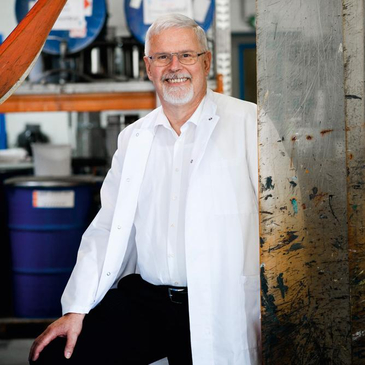 H.-Jürgen Bartels - Inhaber Osnatol Lackfabrik